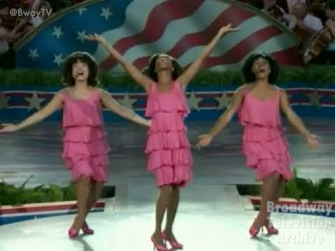 Motown The Broadway Musical Medley - A Capitol Fourth (2013-July-04)