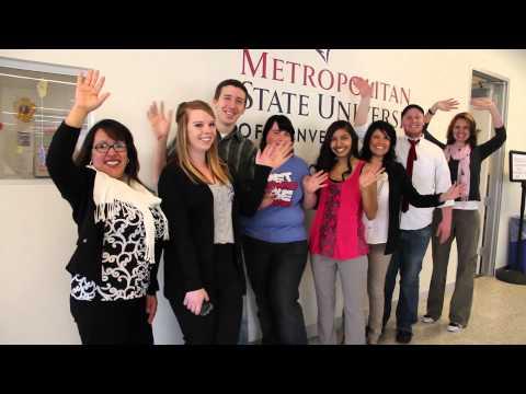 MSU Denver: How to Enroll
