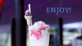 Bellissimo fun use 1: falooda Thumbnail