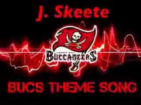 Tampa Bay Buccaneers Theme Song -by  J. Skeete