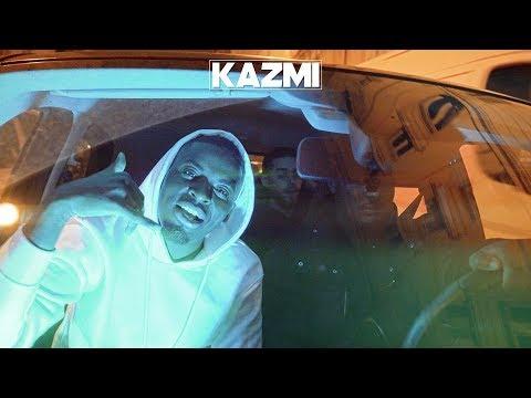 Youtube: Kazmi – Tchop (Clip Officiel)