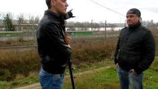 VLOG:Провинциальные Рокеры. Сезон 2, серия 3 (съёмки клипа)