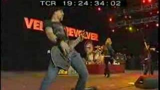 Velvet Revolver - Headspace (Ozzfest/Download 2005)