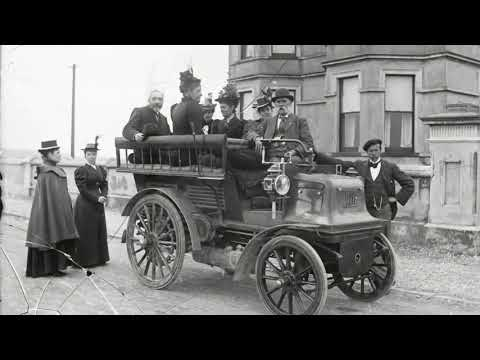 LARNE - A STROLL BACK IN TIME