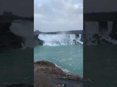 Niagara Falls Canada 🇨🇦