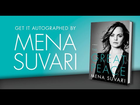 What We Learned From Mena Suvari's Book on the 'Dark Part' of Her ...