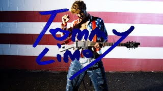 Tommy Limo - COWBOY!