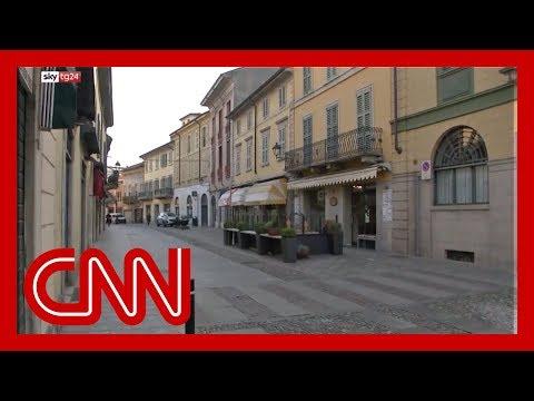 Coronavirus cases soar in Italy as authorities scramble to find patient zero