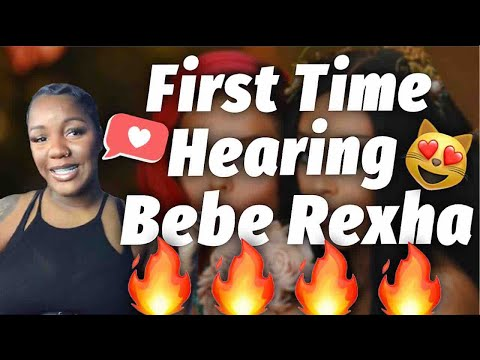 Bebe Rexha - Baby, I'm Jealous (ft. Doja Cat) [Official Music Video] | Reaction | FIRST TIME HEARING