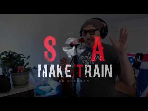 Make It Rain - song from Sons of Anarchy (Ed Sheeran/Foy Vance) cover