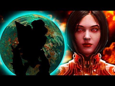 Halo 6 - Cortana's New Allies May Change EVERYTHING!