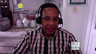 Pedro Jiménez Comenta Incidente Que Se Dio En Adunas Puesto Fronterizo De Carrizal Con Sandy Familia
