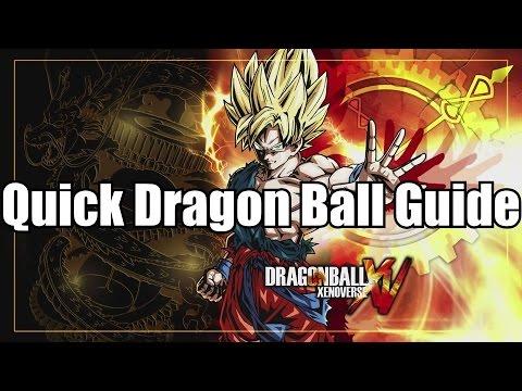 dragon ball xenoverse guide pdf