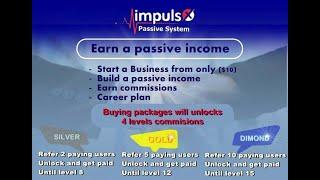 ImpulsX Passive System IPS How It Works By: Mark Verdelen
