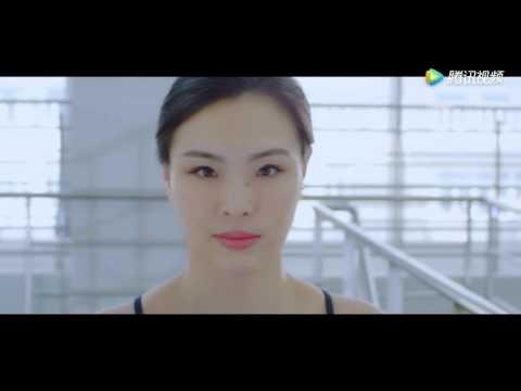 奥迪创新人物 - 吴敏霞 Wu Minxia
