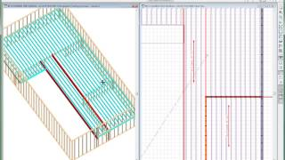 FLOOR JOIST DECK SIZE FROM BELOW NOT ABOVE Chief Architect Videos by dsh