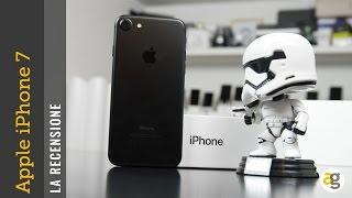 Download Video RECENSIONE Apple iPhone 7 MP3 3GP MP4