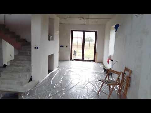 """Дом в стиле """"Шале"""". Адыгея, 2017. (Часть 3.1)"""