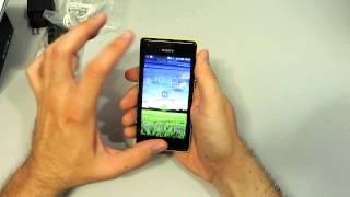 Обзор Sony Xperia M C1905(группа магазина во вконтакте http://vk.com/uspehdt (тут информация о самом магазине события которые происходят..., 2014-06-27T14:51:28.000Z)