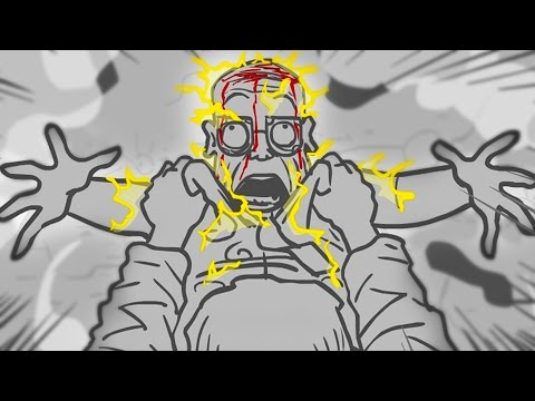 KAMEHAMEHAAAA!! | Whack Your Boss Superhero Style