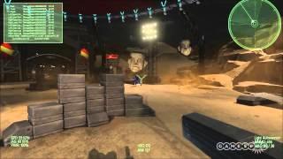 Heavy Gear Assault Running on Unreal Engine 4