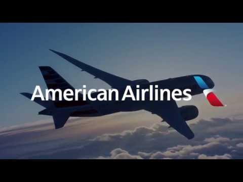 American Airlines | Fleet Service Team
