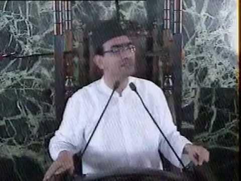 Ali Hasan Bahar | Keberkahan Rezki