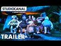 EARLY MAN - Official Trailer - Starring Tom Hiddleston, Eddie Redmayne & Maisie Williams