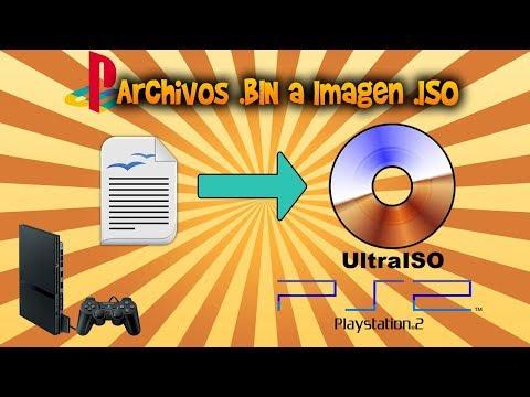como-convertir-archivos-bin-a-imagen-iso-2017-(ultraiso)