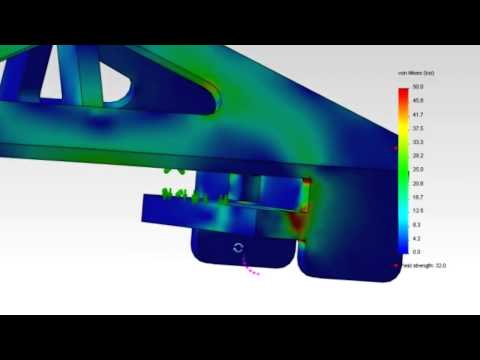 Mechanical Design & Analysis
