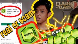 APLIKASI PENGHASIL GEMS COC GRATIS 2020,Real or Scam. Coc indonesia