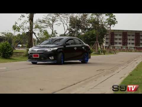 S9TV Vol.6 : ALL New Vios 2013 (AddZest CarColor)