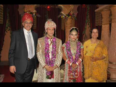 Namrata goyal wedding