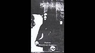 Saatkrähe  - 2010 - Supreme Misanthropic Dominance (Full tape, Atmospheric / Raw Black Metal)