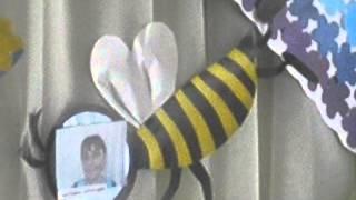 видео Оформлення дитячого садка