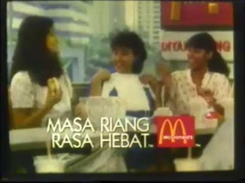a report on mcdonalds malaysia Mcdonalds in malaysia executive summary the first section of this case study will introduce the background of mcdonalds in malaysia, the mission and vision of mcdonalds and also the opportunity and threats of mcdonalds.