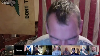 Foreign & Domestic Sunday Night Round Table