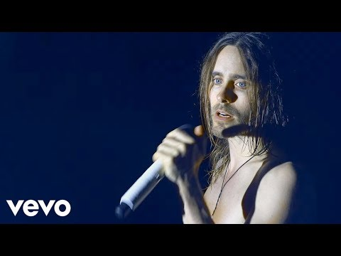 Thirty Seconds To Mars - Do Or Die (Official Music Video)