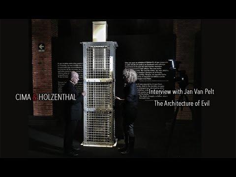 Interview with Robert Jan Van Pelt - Auschwitz The Architecture of Evil