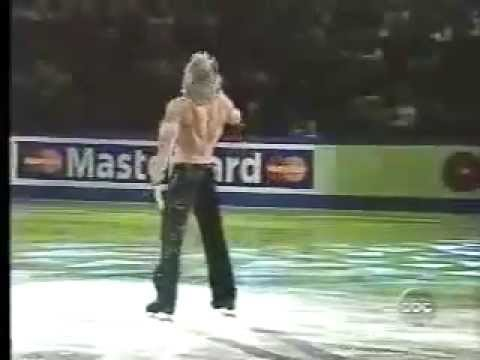 Видео танец секс бомба плющенко