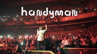 AWOLNATION - Handyman (Live)