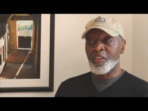"Eugene McDaniels Discusses ""Compared to What"""