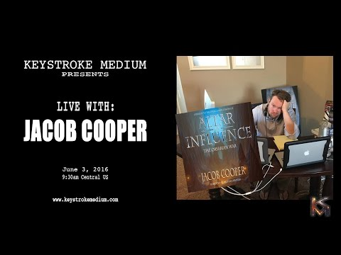 LIVE! with Jacob Cooper