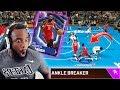 Opal James Harden Breaking 9 Year Old Kids Ankles W/ YAO MING!! NBA 2K19
