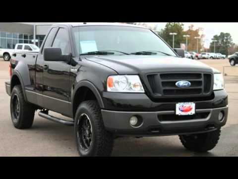 2008 ford f 150 mt pleasant tx greenville tx 8208c sold youtube. Black Bedroom Furniture Sets. Home Design Ideas