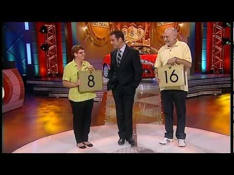 deal or no deal (australia) luckiest win ever