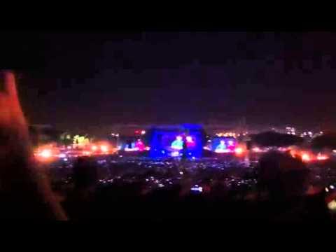 The Stones Park Hayarkom June 4, 2014 deb