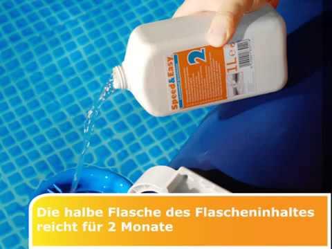 Wartungs reinigungset f r bestways schwimmbecken doovi - Wasserfilter fur pool ...