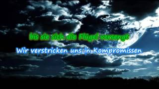 Jennifer Rostock - Schlaflos Pt. 2 (Lyrics)