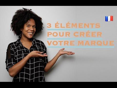 Personal branding: 3 éléments clés pour créer votre marque